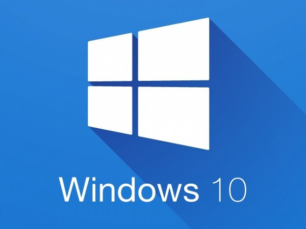 Microsoft Windows 10 - 64-bit (Nederlands)