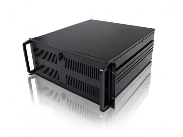 Rack Server - Applicatie Server