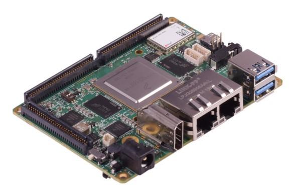 NXP-i-MX-8M-mainboard
