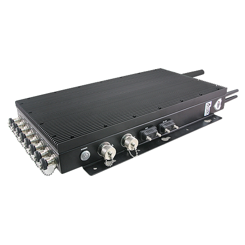 Avalue EMS-BYTC2 IP65 fanless computer