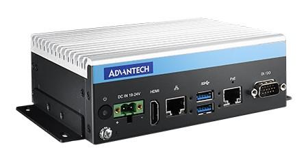 Advantech MIC-720AI inference computer nVidia Jetson