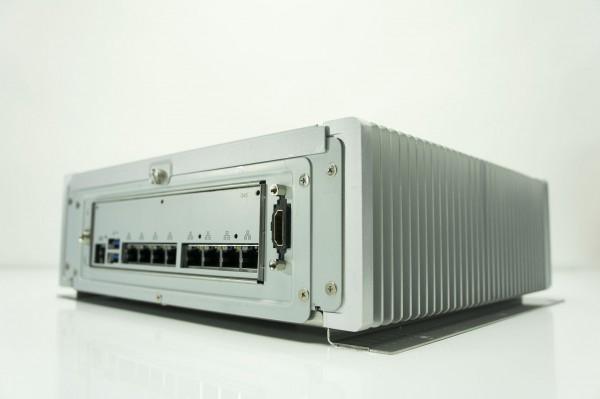 Ikbenstil industriële pc i7 - IC8Q170 -MultiLAN