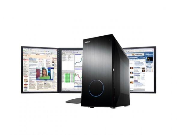 IKBENSTIL Trading pc #1 Trader PC Pro