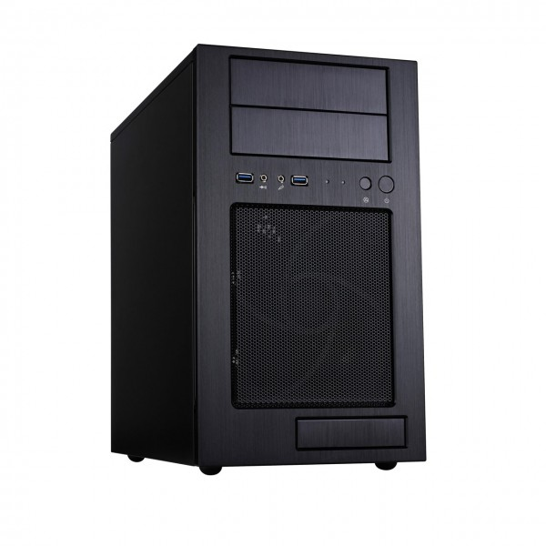 Ikbenstil Pro Workstation Xeon