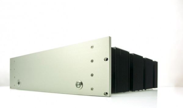 Ikbenstil Industrial 3U Fanless Workstation